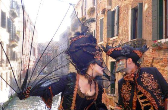Venecia Casanova