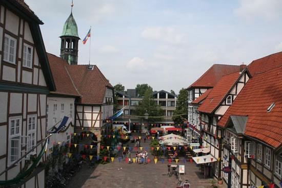Nienburgo