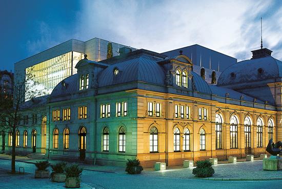 Baden-Baden, Festivales