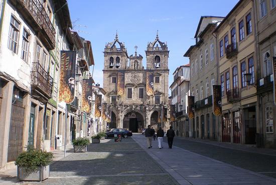 Braga, Catedral
