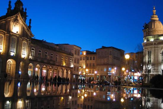 Braga, Portugal