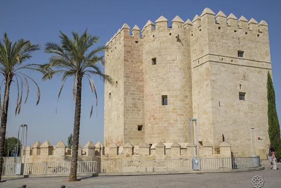 Córdoba, Torre de La Calahorra