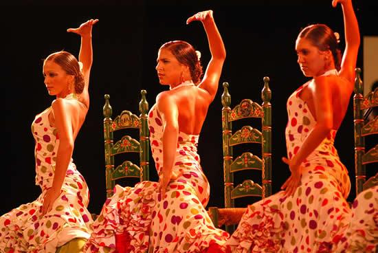 Flamenco, Cádiz