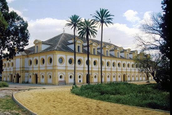 Jerez, Fundación Real Escuela Andaluza del Arte Ecuestre