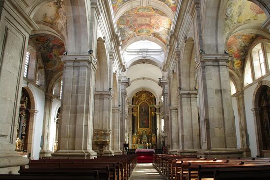 Lamengo, Portugal