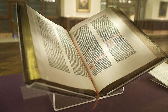 Maguncia y Museo Gutenberg
