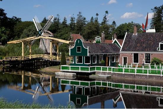 Museo al aire Libre de Arnhem