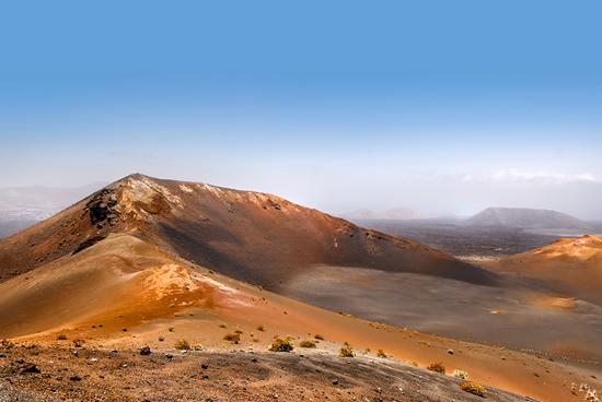 Parque Nacional de Timanfaya, Lanzarote