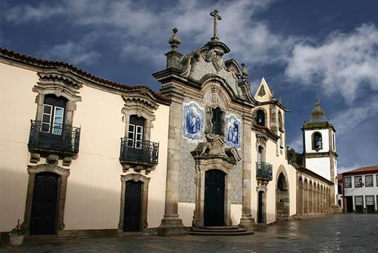 Sao Joao da Pesqueira, Portugal