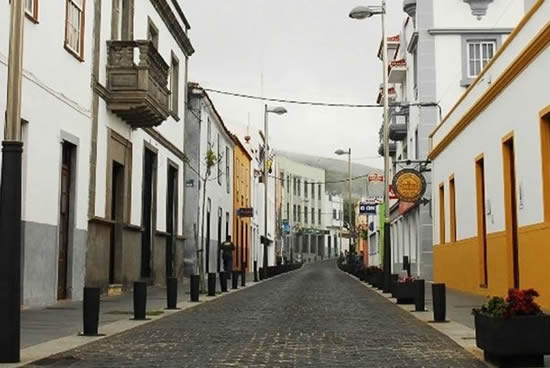 Valverde, El Hierro
