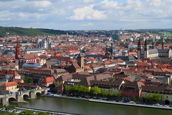 Würzburgo