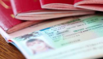 Documentación: DNI, Pasaportes… para viajar
