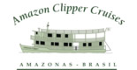 Logo Amazon Clipper