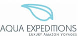 Logo Aqua Expeditions
