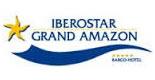 Logo Iberostar Grand Amazon