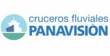 Logo Panavisión Fluviales