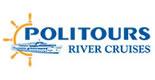 Logo Politours River Cruises