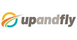 Logo Up & Fly