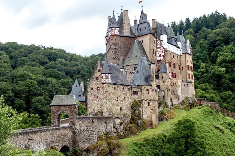 Castillo del Eltz
