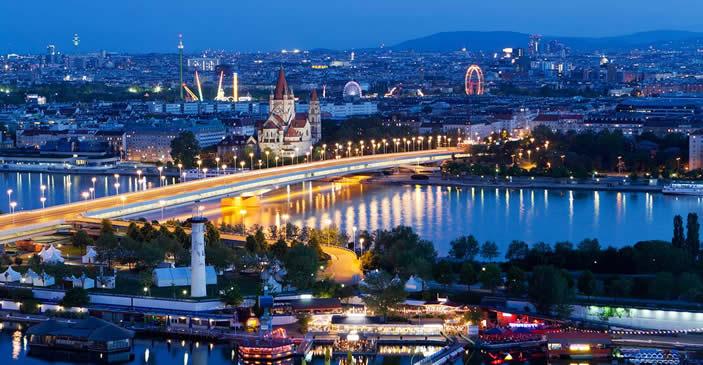 Crucero por el Danubio, A-Rosa