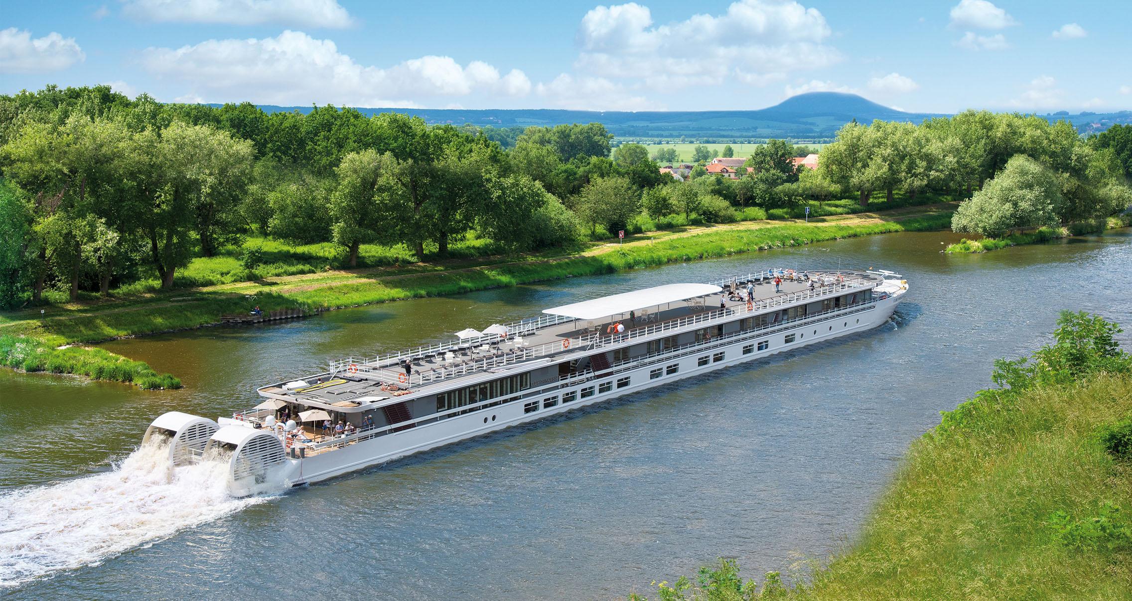 MS Loire Princesse, Croisieurope