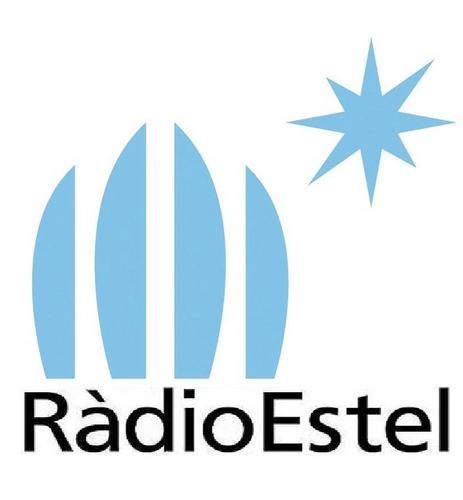 Logo Radio Estel