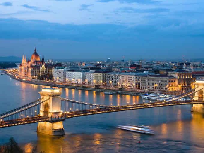 Danubio (Austria...)