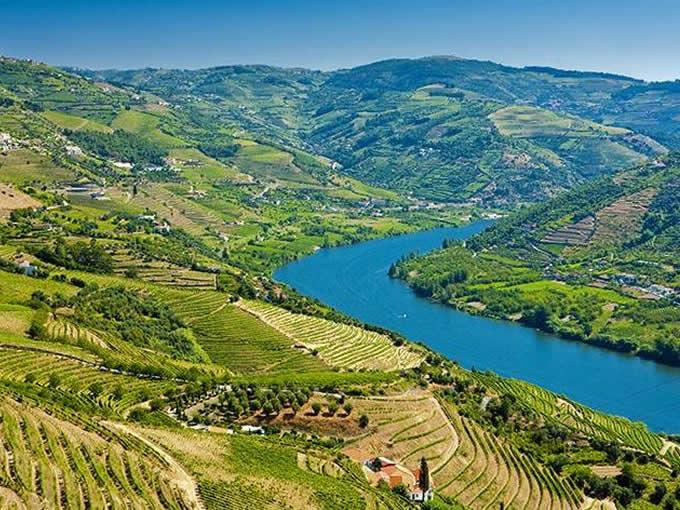 Duero (Portugal/España)