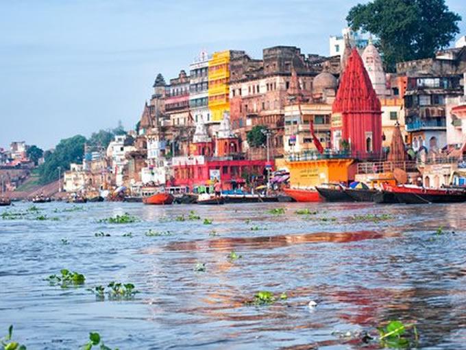 Ganges (India)