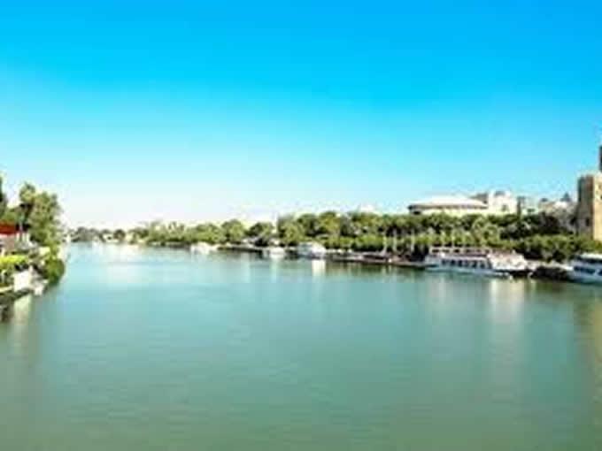 Guadalquivir (España)