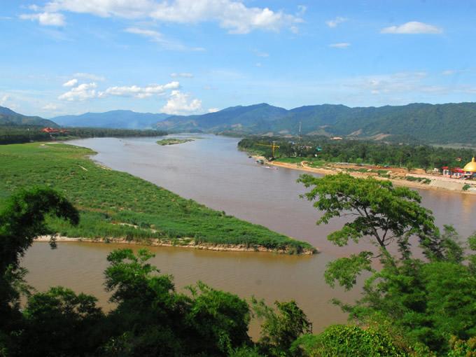 Mekong (Vietman / Camboya)