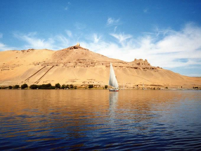 Nilo (Egipto)