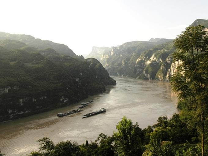 Yangtze (China)