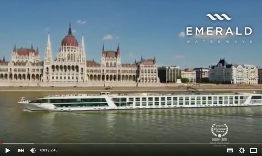 Emerald Waterways 2015