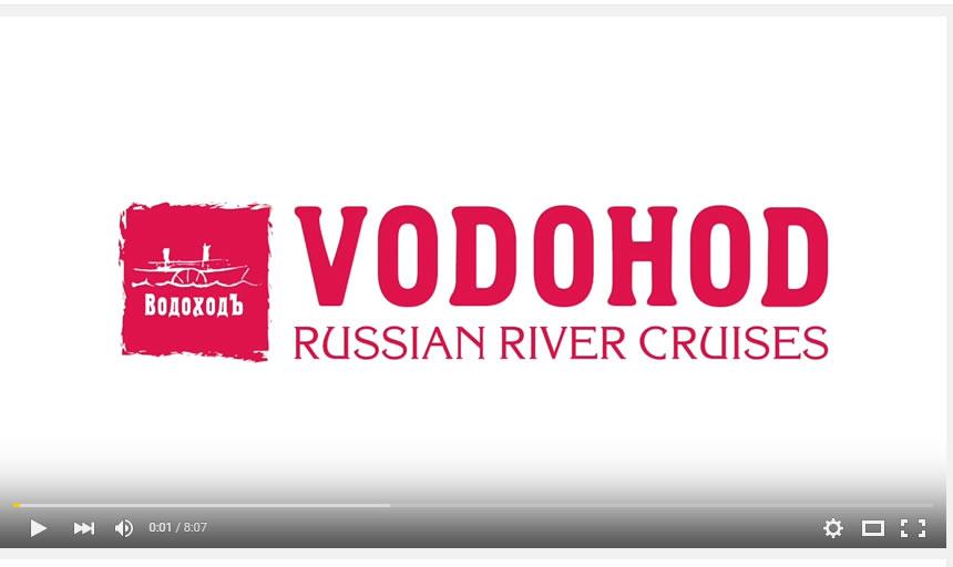Un crucero por Rusia a bordo del Ms Rostropovich 5*