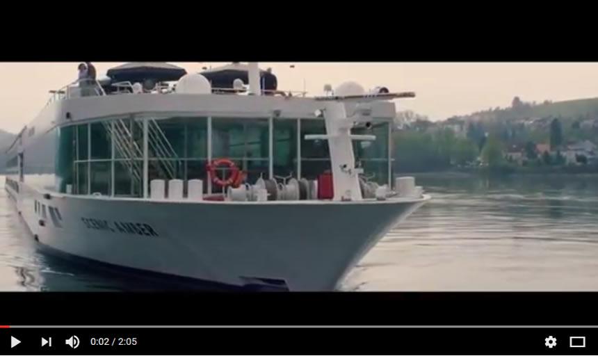 Scenic Cruises 2017
