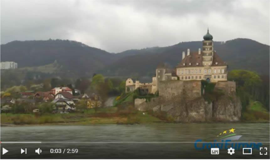 El Danubio Azul y las Puertas de Hierro
