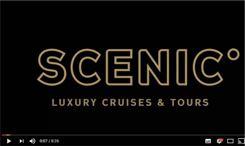 Cruceros por los ríos de Francia con Scenic Cruises 2015