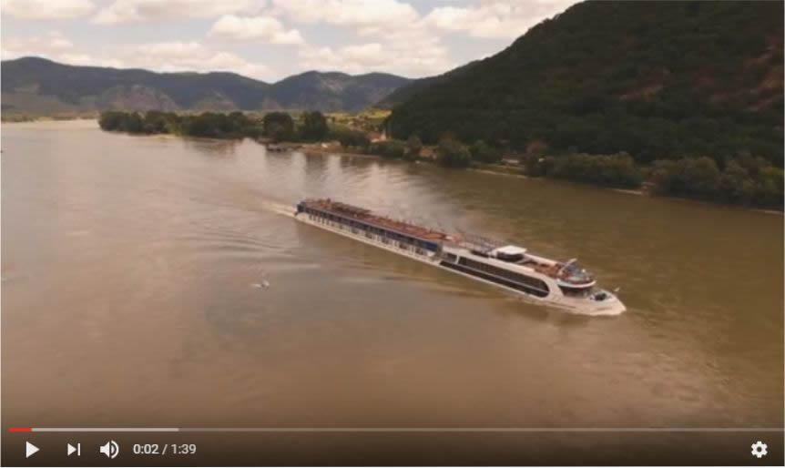 El Encanto del Rin