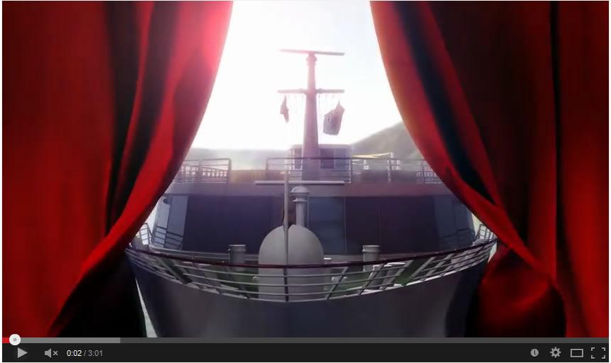 Cruceros Fluviales de Lujo A-Rosa